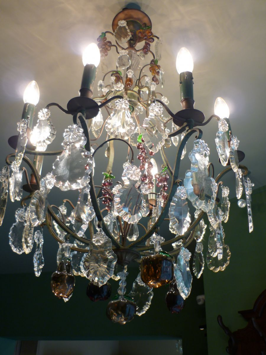 Awesome Chandelier Normandie Mp3 Contemporary - Chandelier Designs ...